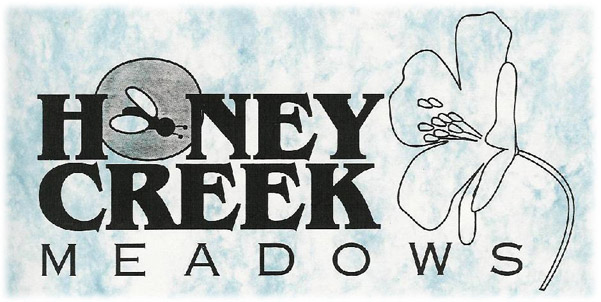 Welcome to Honey Creek Meadows!
